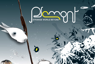 Piemont goes to strange worlds beyond