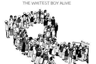 ra news the whitest boy alive break the rules