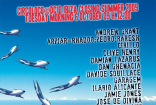 DC10 Ibiza Guest List & Table Bookings