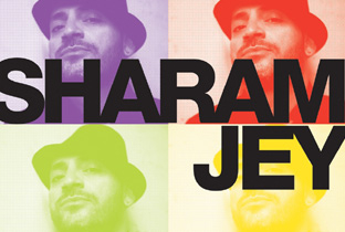 Sharam Jey gets remixed