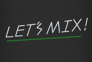 Latest Mixes