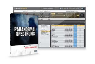 RA News: NI see Paranormal Spectrums