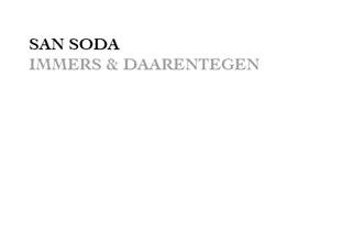 Ra News San Soda Readies Immers Daarentegen