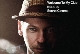 Secret Cinema says Welcome To My Club