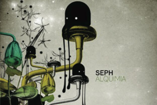 Seph debuts with Alquimia