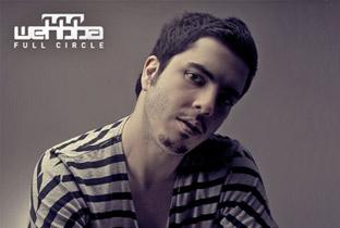 Entrevista com o DJ e produtor Wehbba. 82 records, entrevista, entrevista wehbba, produtor, Techno, wehbba