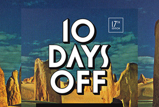 Richie Hawtin confirmed for 10 Days Off 2011