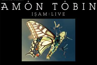 RA News: Amon Tobin brings ISAM to Berlin