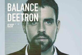 Win New Deetron Balance Album