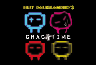 Billy Dalessandro spends some Cracktime
