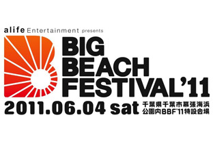 Fatboy Slim headlines Big Beach Festival