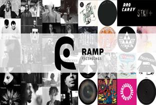 """UK の """" 隠れ """" 名門レーベル Rampの日本オリジナル企画盤・コンピレーションアルバム発売 image"""