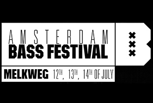 Distance, DOOM headline Amsterdam Bass Festival