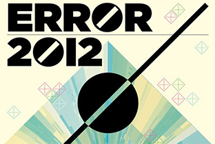 Speedy J and Cassy billed for Error 2012