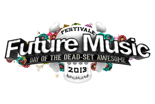 Future Music Festival 2013 lineup announced