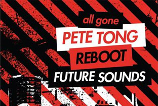 Pete Tong and Reboot compile Future Sounds