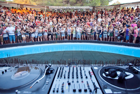 gala night ibiza zoo project