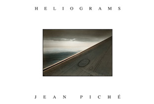Digitalis reissues Jean Piché's Heliograms