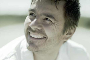 Laurent Garnier celebrates 25 in Paris and Manchester