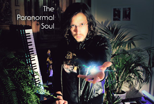 Legowelt is The Paranormal Soul