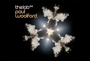 Paul Woolford mixes The Lab 04