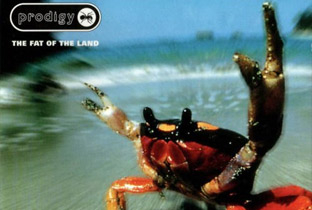 XL reissues Prodigy's The Fat of the Land