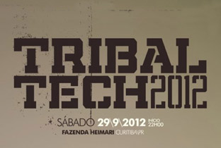 Dubfire to headline TribalTech 2012