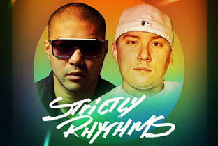 Wax Motif & Neoteric compile Strictly Rhythms Vol. 9