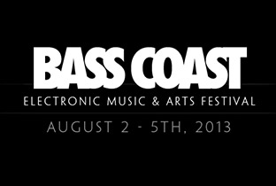 Goth-Trad headlines Bass Coast 2013