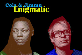 Jimi Tenor announces Cola & Jimmu album, Enigmatic