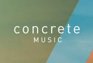 Concrete launches record label with Textures I