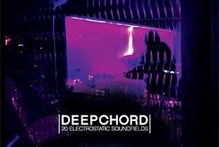 RA News: DeepChord crafts 20 Electrostatic Soundfields