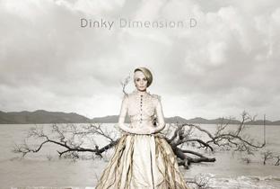 Dinkyが『Dimension D』をリリース image