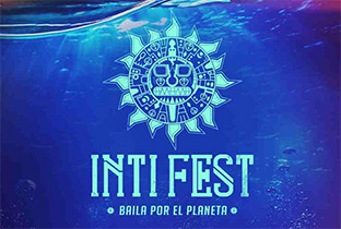 Lee Burridge billed for Peru's Inti Festival