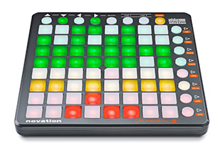 Novation rolls out Launchpad S