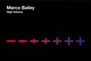 Marco Bailey announces new album