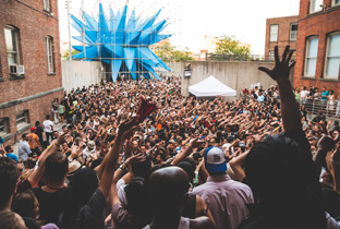 MoMA PS1 reveals Warm Up 2013 lineup