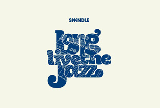 Swindle readies second album, Long Live The Jazz
