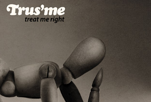 Trus'me reveals third album, Treat Me Right