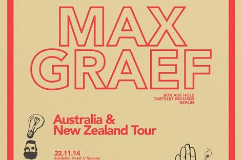Holz Gräf ra max graef tours the tasman this