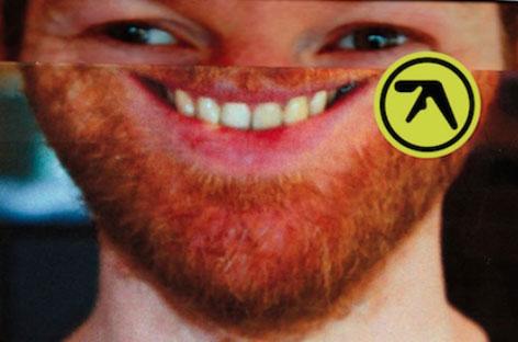 Aphex Twin reveals tracklist for new album, Syro image