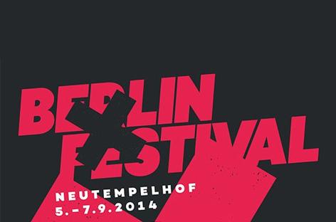 RA News: Berlin Festival 2014 lineup announced