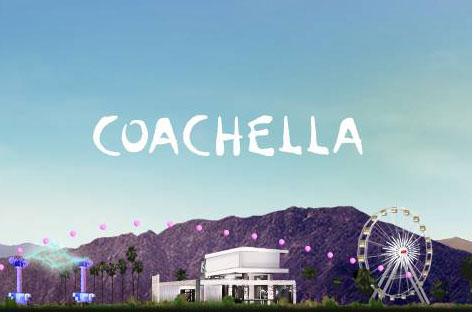 RA News: COACHELLA announces 2014 lineup