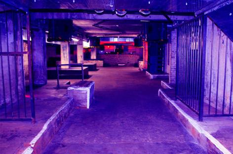 RA: OHM - Berlin nightclub