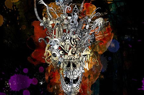 Ra News Lwe And Awakenings Host Drumcode Halloween Party