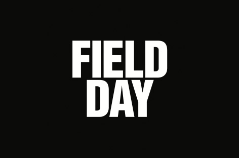 RA News: FunkinEven joins Field Day 2014