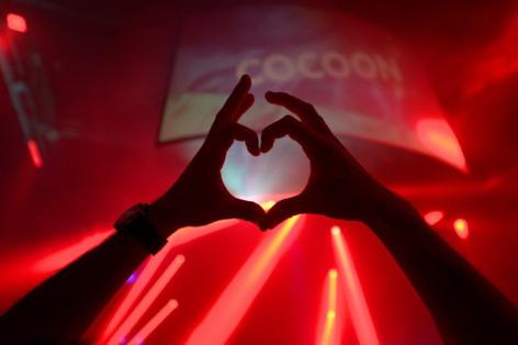 Ra News Ra Ibiza Weekly Cocoon 15 Joseph Capriati