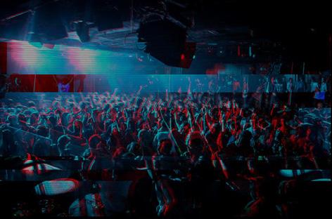ra mondo madrid nightclub On mondo madrid