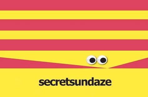 secretsundazeがAirで開催へ image