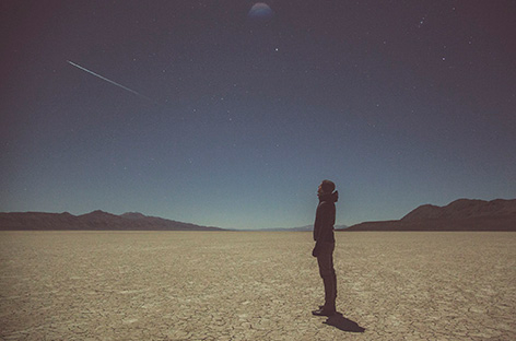 Tycho to tour the US